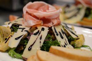 italian restaurant takeaway delivery